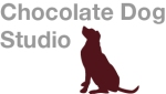 Chocolate Dog Studio Logo